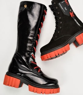 Boots - Fall 2021