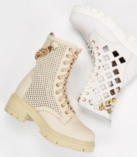 Autumn boots - Fall 2021