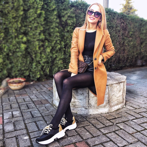tenisky olivia shoes